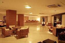 Catussaba Business - Lobby 01