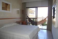 Catussaba Business - Apartamento Standard 02