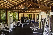 Catussaba Resort - Academia