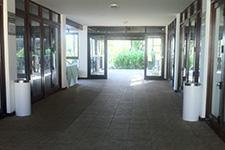 Catussaba Resort - Corredor Sala Jatahy e Caturama