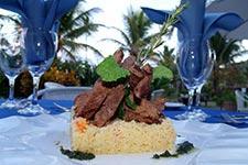 Catussaba Resort - Gastronomia 03